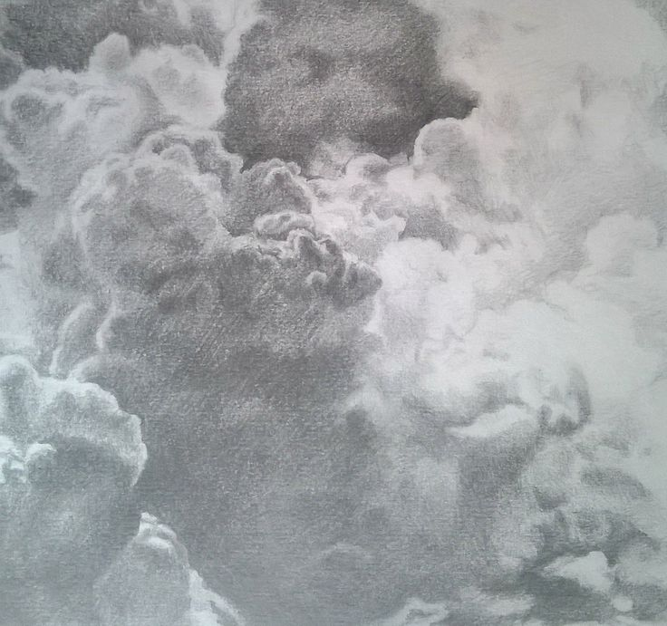 : clouds  :D by Ebvs : Elian van Schaik 2013-2014