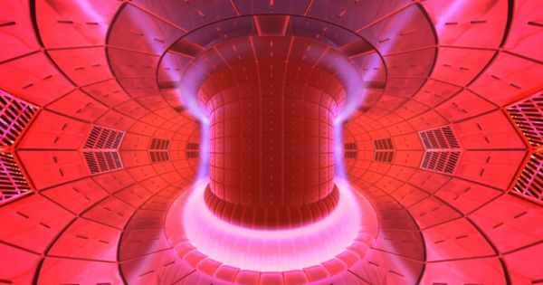 Fusion Energy: Compact Tokamak is 100 Times Smaller And Could Run Years Earlier Three papers released by an English startup, Tokamak Energy, are challenging established science that in the area of fusion reactors, bigger is not always better.