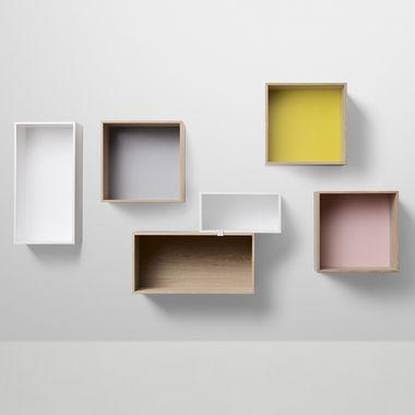 Muuto Mini Stacked Shelf : Surrounding Australia