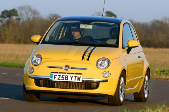Fiat 500 Used Car Video Review From The Cargurus Blog Cars Fiat