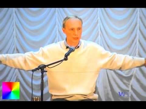 Олег Гадецкий. Поиск своего жизненного пути - YouTube