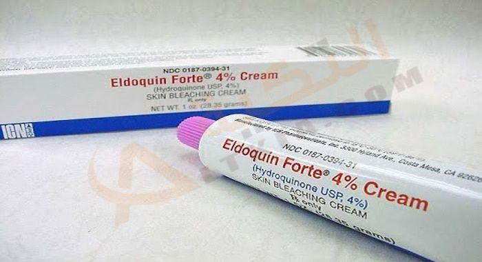 دواء الدوكين فورت Eldoquin Forte كريم لعلاج اسمرار البشرة اسمرار البشرة هي احدي المشاكل التي تعاني منها Skin Bleaching Cream Bleaching Cream Skin Bleaching