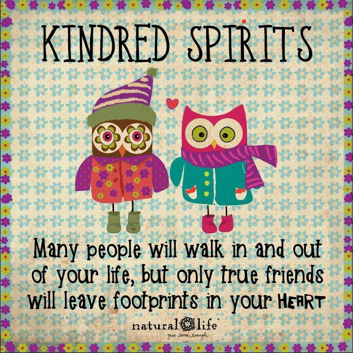 Quotes About People Who Notice: Friends Forever!