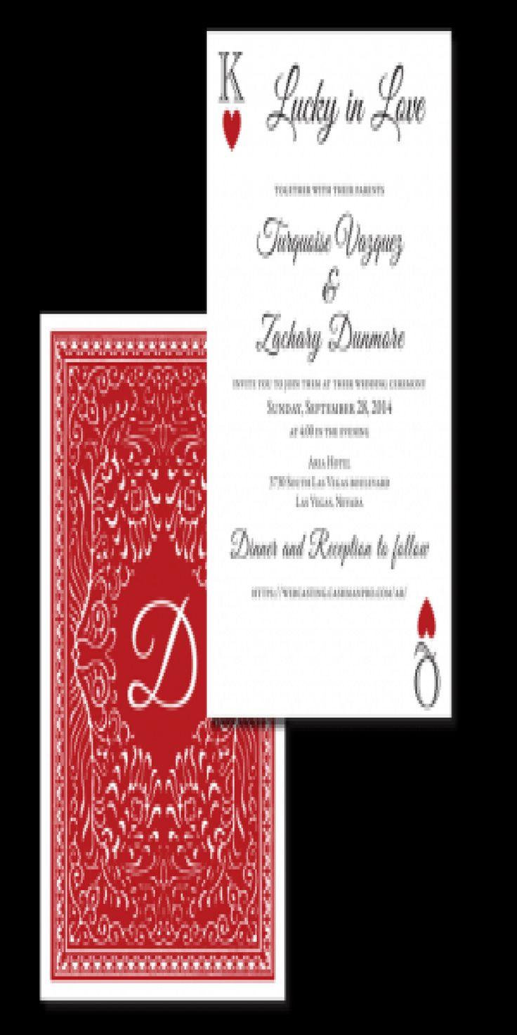 Contemporary Wedding Invitations Toronto Cheap Mold - Invitations ...