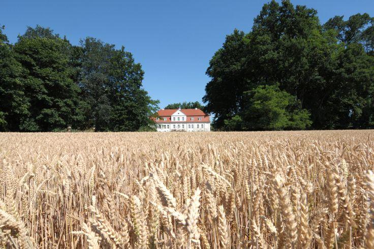 Jagdschloss Kotelow in Kotelow Wunderbar geschmackvoll sanierter historischer Landisitz http://www.jagdschloss-kotelow.de/