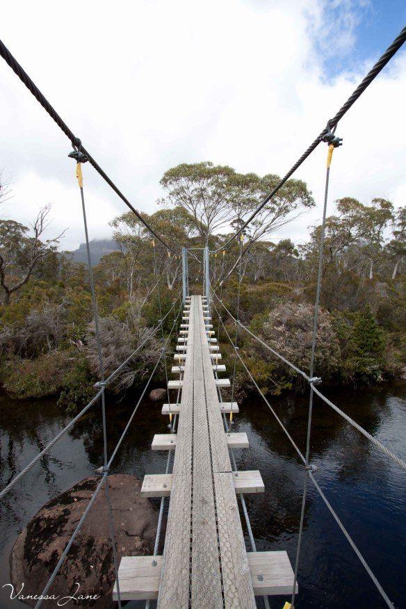 Overland Track, Tasmania - I want to go here!