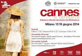 Miracolo a Milano - Cannes e dintorni 2014 aggiornamento anticipazioni programma