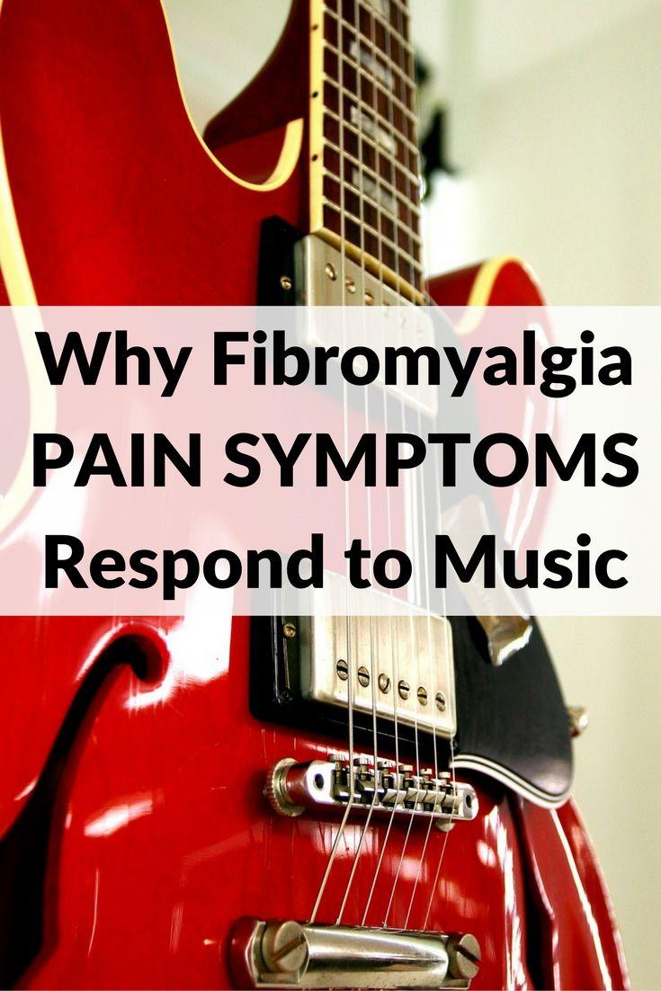 Colour therapy for fibromyalgia -  Fibromyalgia Pain Symptoms Respond To Sound Of Music