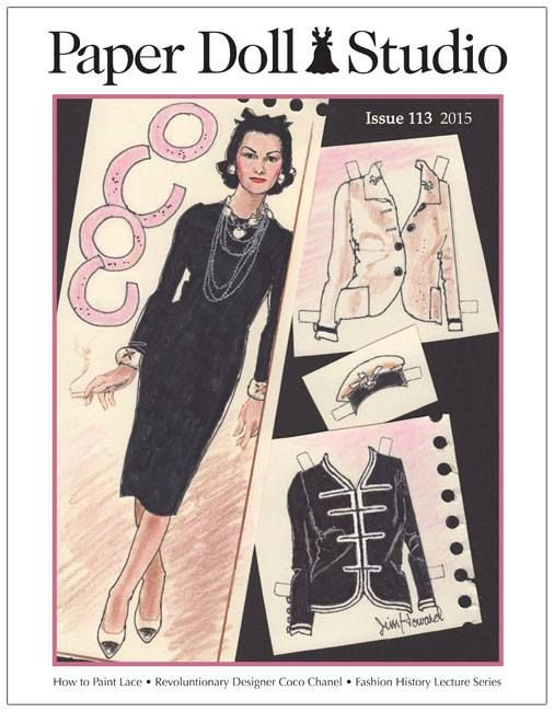 women history paper coco chanel Concise illustrated history of women's fashion and style in the 20th century from 1900 to 1970  coco chanel – democratised fashion like no one else and helped .