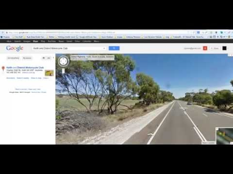 http://InstantMonthlyCommissions.com Dukes Highway Google Street View captures 'couple having sex' on Australian roadside