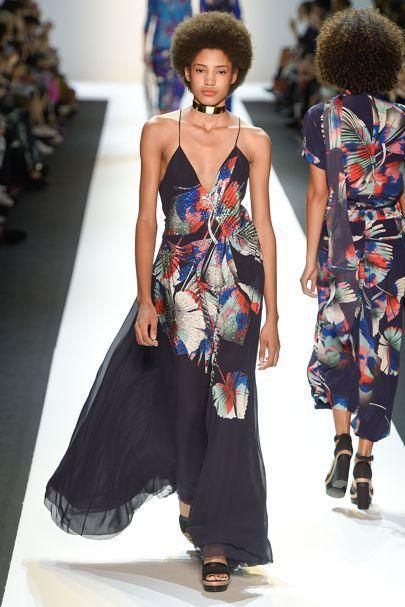 Leonard Spring/Summer 2017 Ready-To-Wear Collection   British Vogue