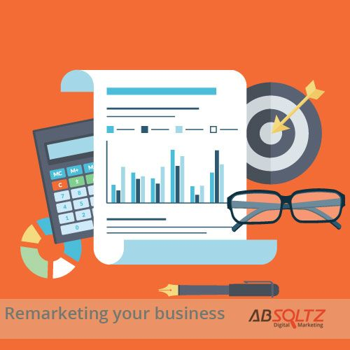 Remarketing your business