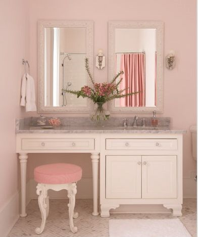 Traditional Bathroom Vanity Design, Pictures, Remodel, Decor And Ideas    Page 3 Part 28