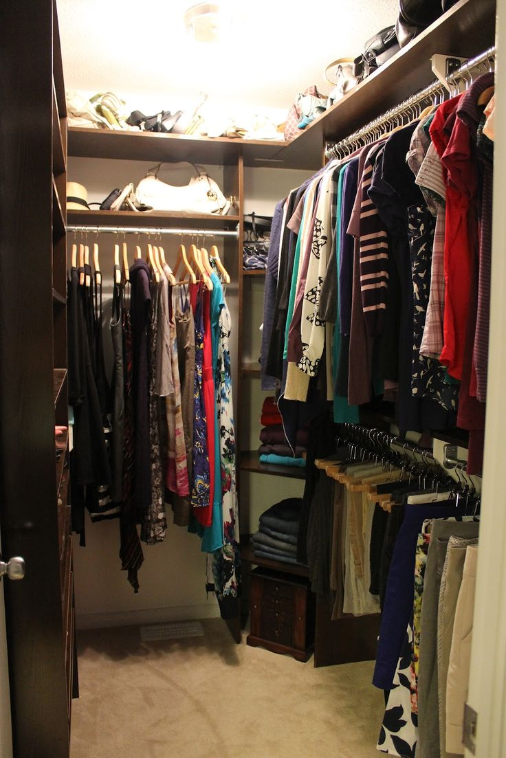 102 best Closet images on Pinterest | Home ideas, Homes and Organization  ideas