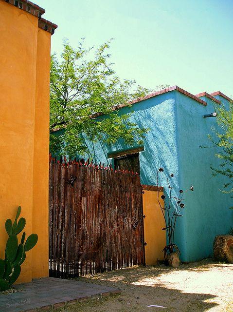 Colors Tucson Arizona And Tucson