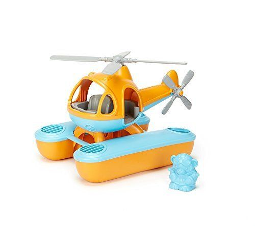Green Toys Seacopter Bath Toy