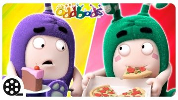 Fine Dine Vs Pizza | Oddbods - Food Scuffle | Funny Cartoons For Children http://video-kid.com/21435-fine-dine-vs-pizza-oddbods-food-scuffle-funny-cartoons-for-children.html  Cartoon Show For Children Featuring Oddbods, The Cutest and the Funniest Creature!! Indulge in a perfect mess with them and Enjoy this Funny Cartoons Compilation called Fine Dine Vs Pizza - Food Scuffle!►Click Here to Watch more Funny Cartoons For Children: ►More Videos►Oddbods - Shenanigans Funny Cartoons For Children…