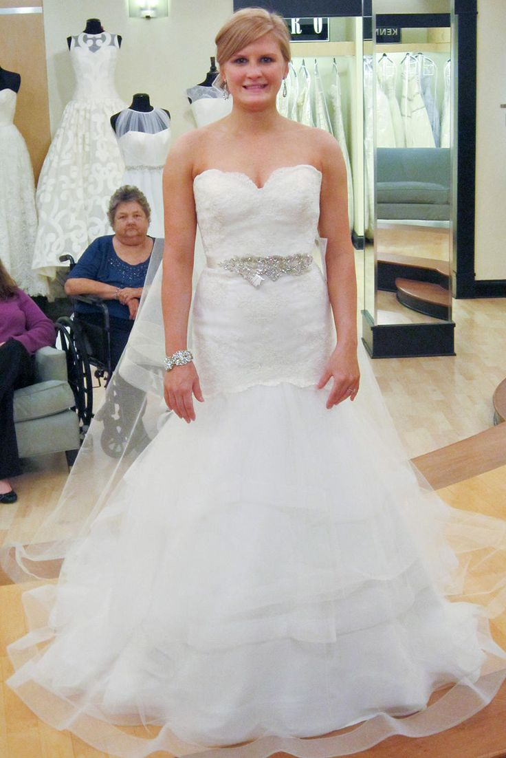 1000 images about yes to the dress atlanta on pinterest for Wedding dress in atlanta