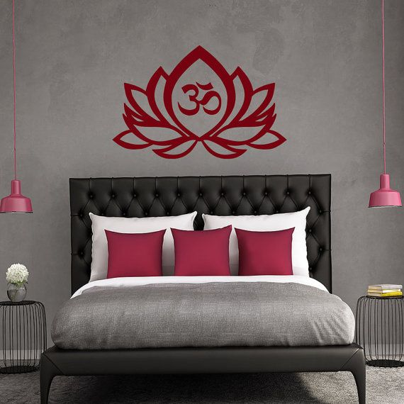 17 mejores ideas sobre dormitorios de buda en pinterest for Calcomanias para dormitorios
