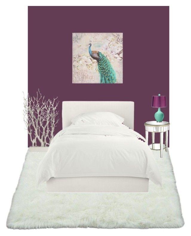 1000 Ideas About Purple Teal Bedroom On Pinterest Teal