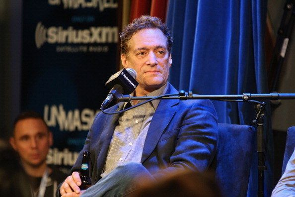 """SiriusXM DJ Anthony Cumia, co-host of long-running radio program The Opie and Anthony Show, said he was fired Friday after launching into an extended racist tirade on Twitter, claiming a woman in Times Square assaulted him on Tuesday.   """"Opie And Anthony"""" Host Fired After Racist Twitter Rant Calling Black People """"Animals"""""""