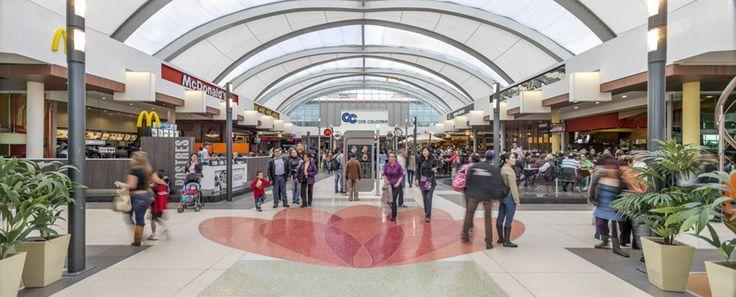 plazoletas de comidas centros comerciales bogota centro - Buscar con Google