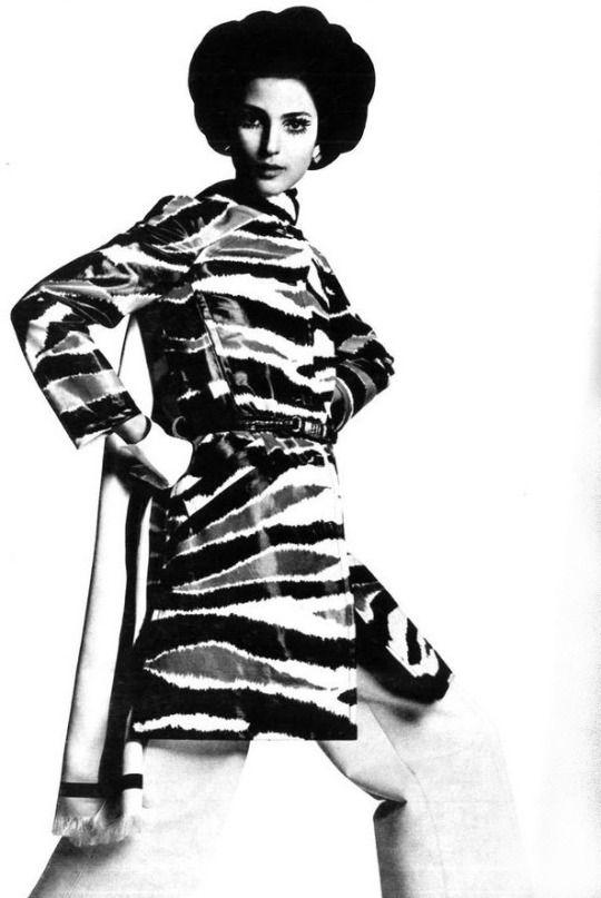 278 Best The Models Benedetta Barzini Images On Pinterest