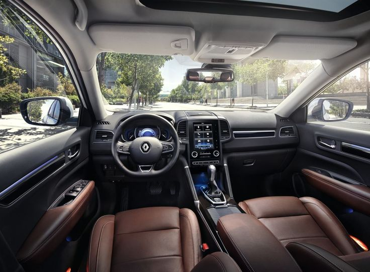 See the Best New Renault Koleos today. http://www.villagerenault.com.au/renault/