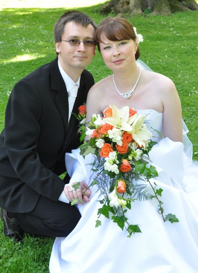 Realizovaná svatba