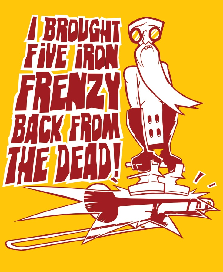 Five Iron Frenzy brought back to life via kickstarter