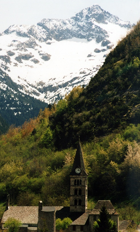 Vall d' Aran, Catalonia