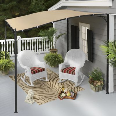 Sunshade Awning Gazebo $199.00