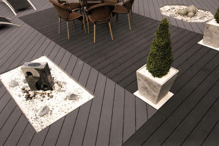 147 best images about lame composite on pinterest - Faire une terrasse en composite ...