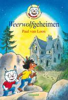 Weerwolfgeheimen  Hoera! Dolfje, Noura en Timmie zijn op vakantie in de Ardennen met de hele familie. Leuk vakantiehuisje. Lekker weerwolf zijn met volle maan. Want niemand ziet hen. Maar...  Wie zijn die vreemde kinderen, die ineens opduiken? Waarom huilt die onbekende weerwolf in de geheimzinnige ruïne op de heuvel? En is er werkelijk een levende steen in in het bos?