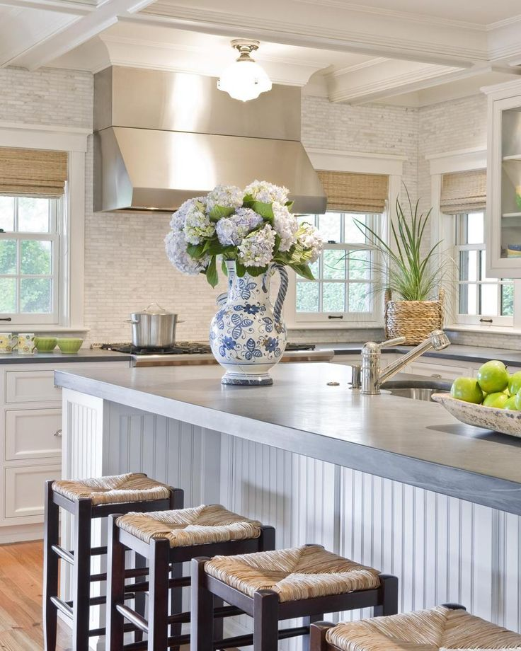 17 best images about nantucket style on pinterest for Nantucket style kitchen