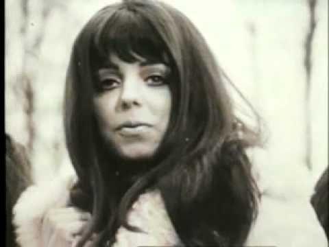 ▶ Shocking Blue - Mighty Joe 1969 - YouTube