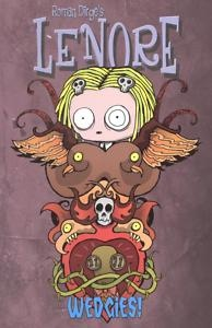 cute little dead girl | Lenore Graphic Novel Roman Dirge Cute Little Dead Girl | eBay