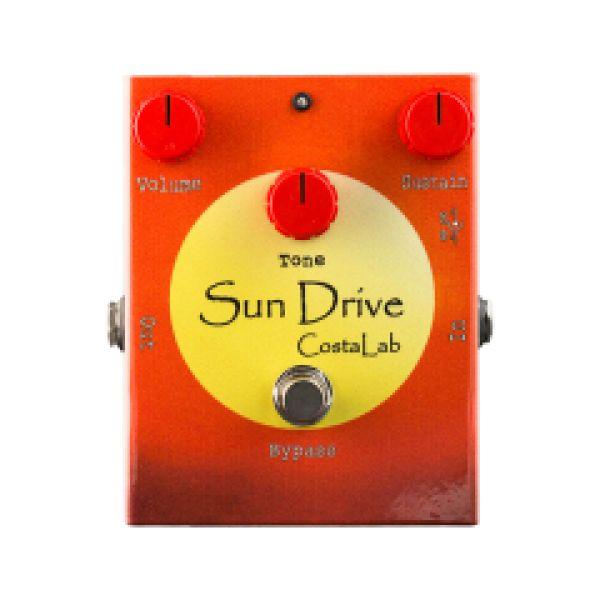 CostaLab Sun Drive