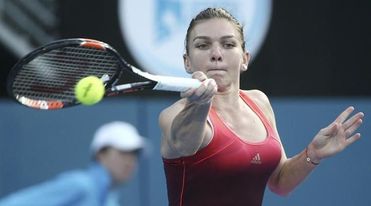 Simona Halep a pierdut a pierdut finala de Roma cu Elina Svitolina