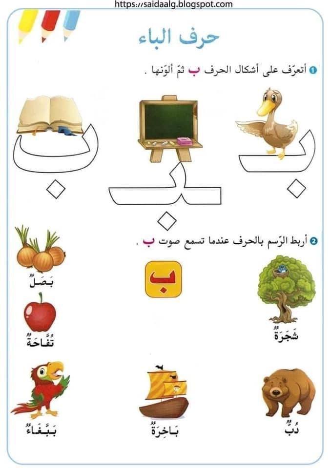 الحروف الهجائية وأشكالها مدونة جنى للأطفال In 2021 Arabic Alphabet For Kids Alphabet For Kids Learn Arabic Alphabet