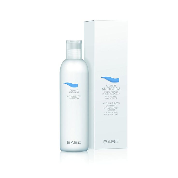Babe Hair Loss Shampoo -- For more information, visit image link.