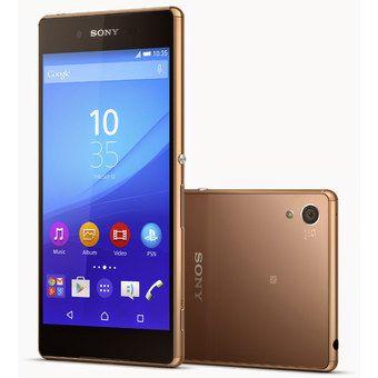 Sony Xperia Price | Sony Xperia Z3 Plus Dual E6533 – 32GB – Copper
