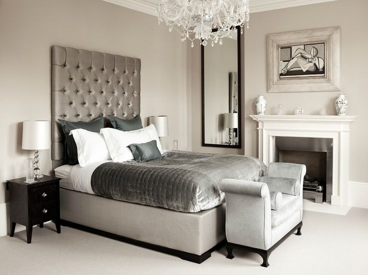 Best 25 silver bedroom ideas on pinterest silver Black and silver bedroom ideas