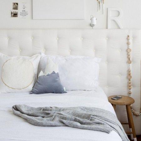 25 beste idee n over jaren 70 slaapkamer op pinterest vintage ruimte en woonkamer vintage - Behang hoofdeinde ...