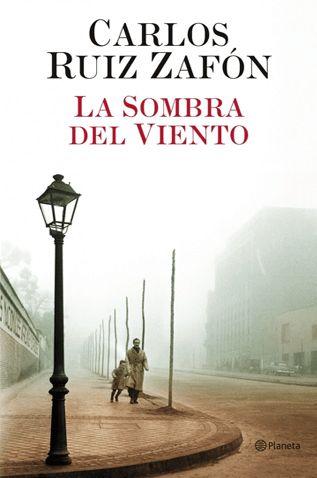 La Sombra del Viento - Carlos Ruiz Zafón | En Tu Libro Gratis podrás descargar los mejores libros en formato PDF y EPUB gratis en español online y en descargar directa