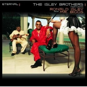 Eternal (2001)  The Isley Brothers, #music