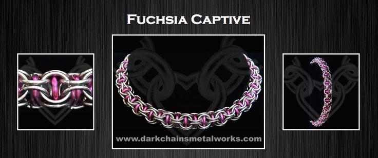 Fuchsia Captive