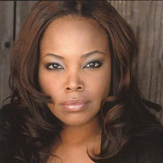 Kellie Shanygne Williams (Laura Winslow) ~ Birthdate:  March 22, 1976