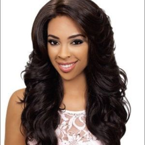 Tru Wig Other - WIL-904 Heat Safe Premium Quality Synthetic Wig