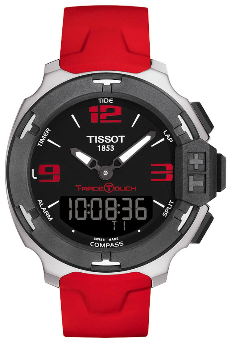 Tissot 17th Asian Games Incheon 2014 Limited Edition Watches
